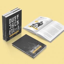 Könyv gyártás