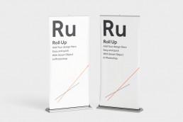 Roll-up / Molinó